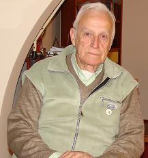 Jorge Capodiferro.