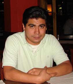 Pedro Urquijo.