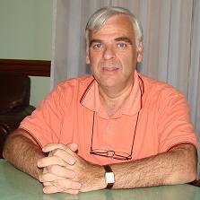 Intendente Walter Battistella.