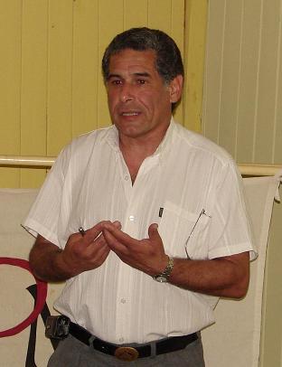Dr. Javier Bercovich.