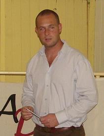 Dr. Federico Stickar.