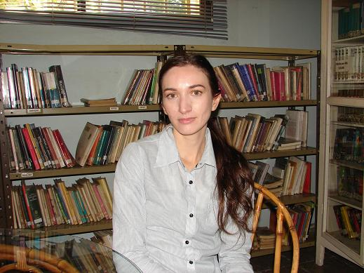 Dominique Besanson.
