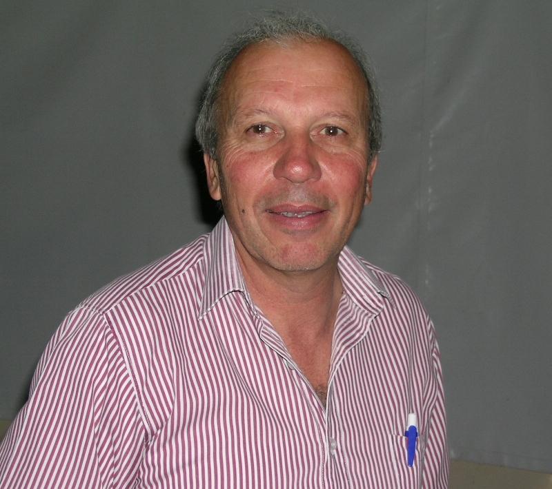 Luis Ventimiglia.